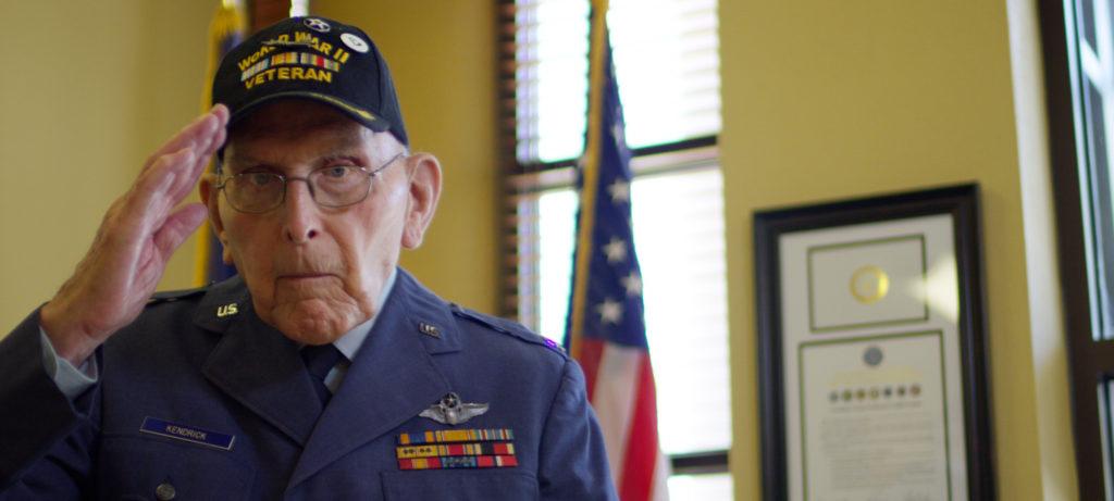 Image of Lt. Col. James B. kendrick