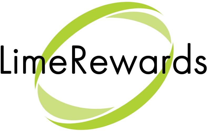 LimeRewards Logo