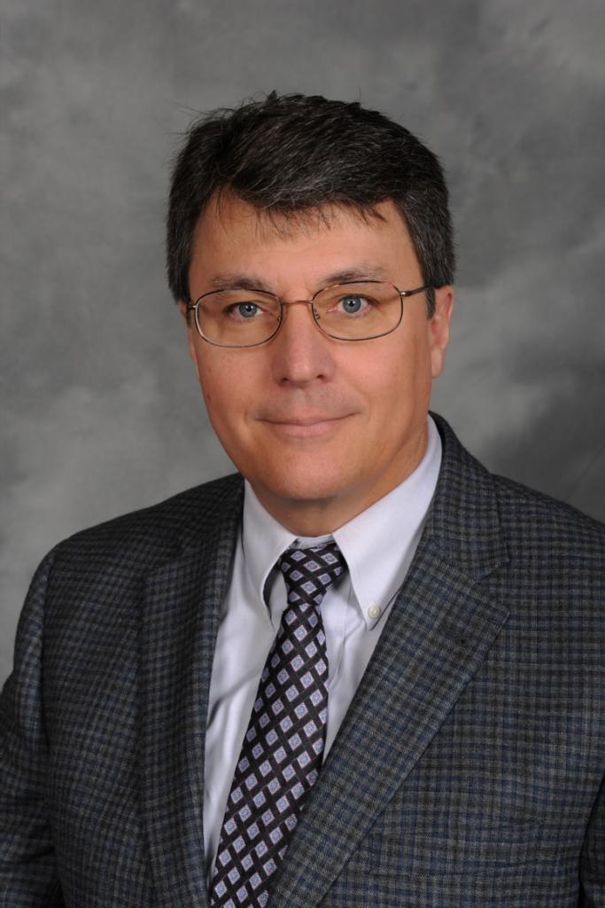 Dr. Robert B. Burney, Carolina Trust Board of Directors Secretary/Treasurer and Coastal Carolina University Finance Professor