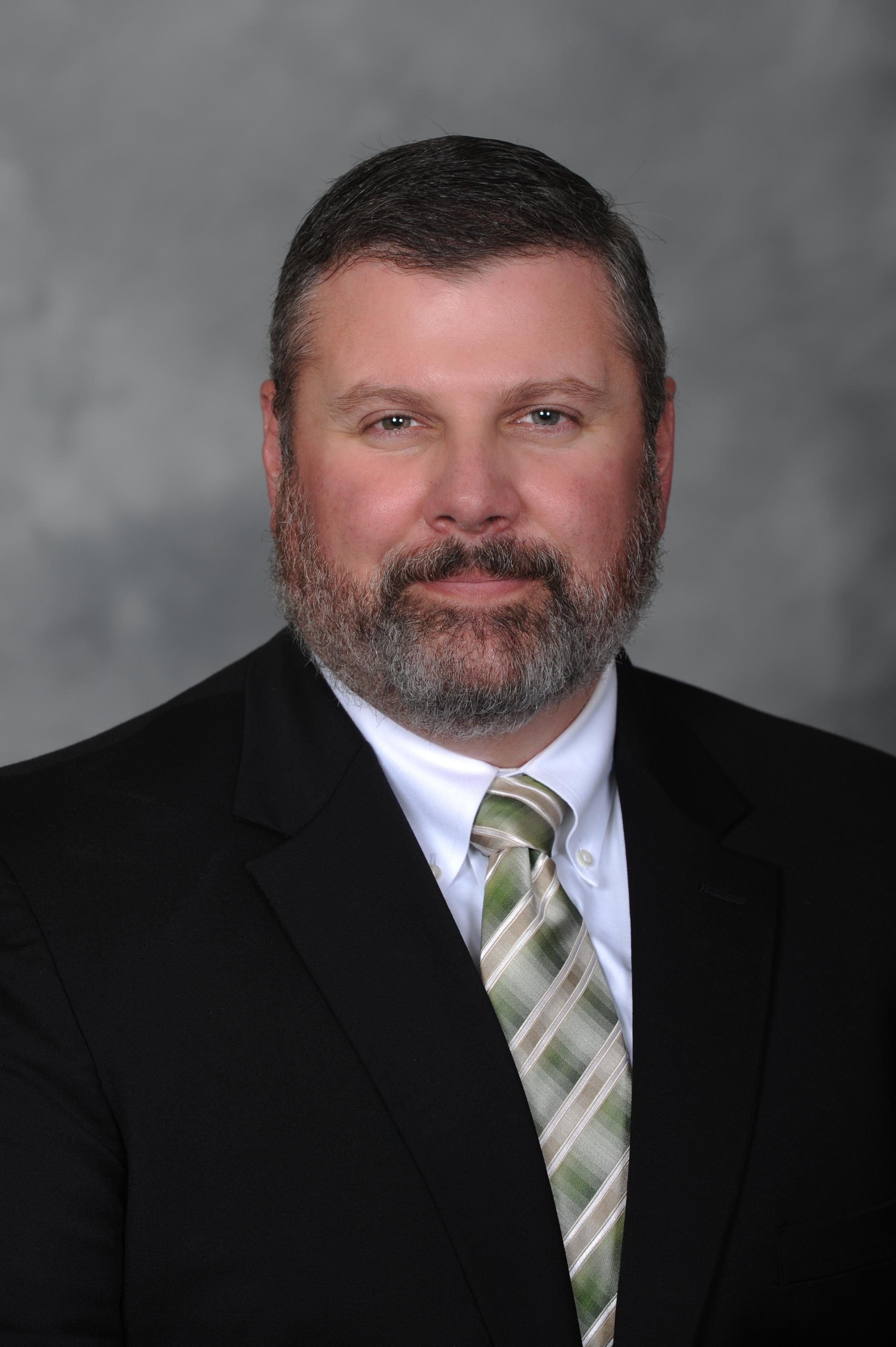 Headshot of Board Director Carlton Lewis