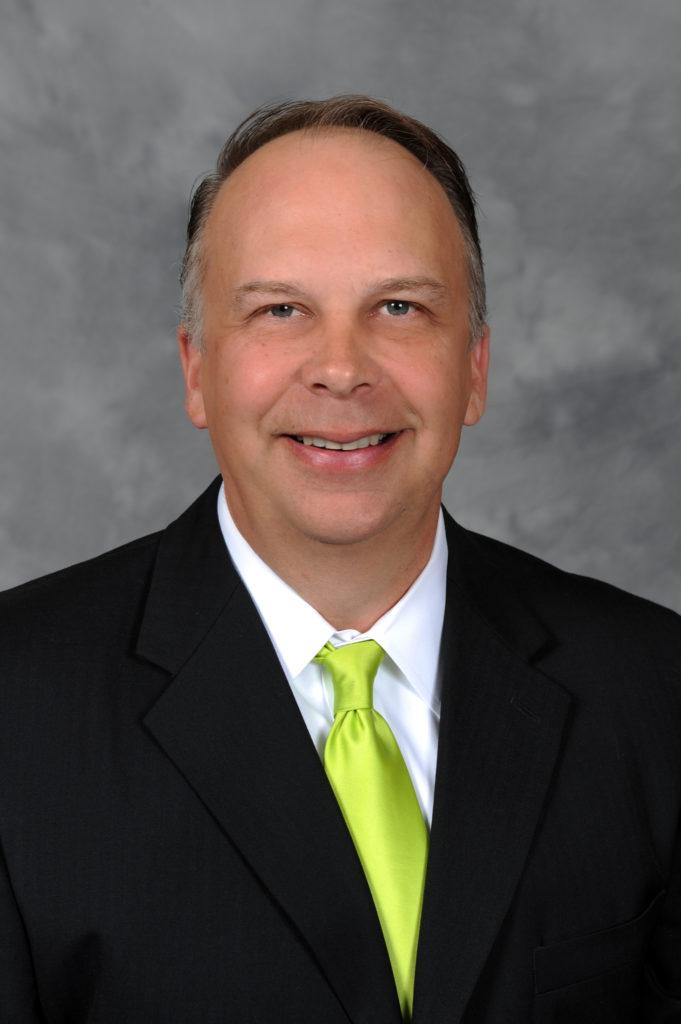 Headshot of David Welborn AVP of Member Business Lending