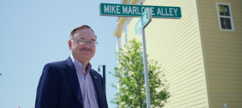 Michael Marlowe Hero Image