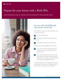 Roth IRA Brochure