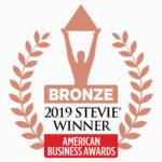 American Business Awards Stevie LOGO