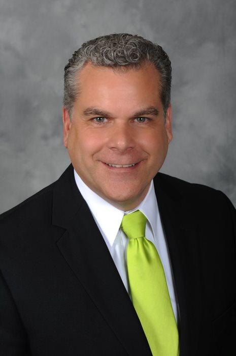 Tim Carlisle, President/CEO