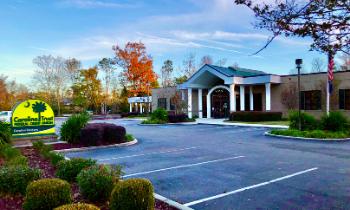 Photo of a Carolina Trust Federal Credit Union Branch Location (21st Avenue)