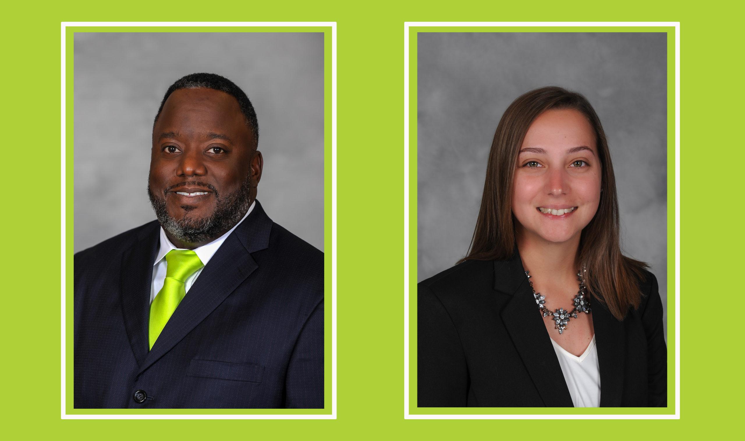 Carolina Trust Federal Credit Announces Employee Promotion