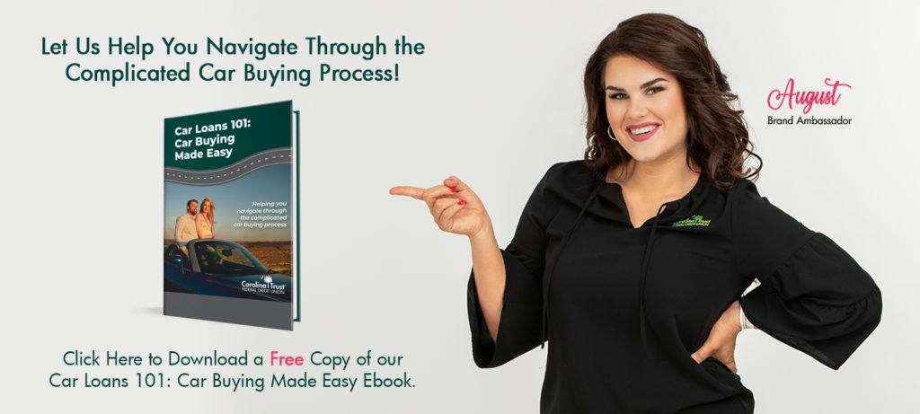 Auto Loan eBook